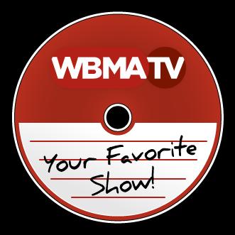 WMBA-TV DVD